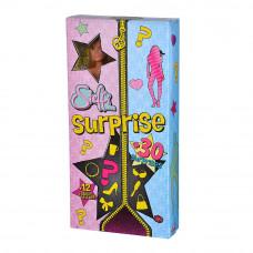 Кукольный набор-сюрприз Steffi & Evi Love Загадочный образ с аксессуарами (5733468)