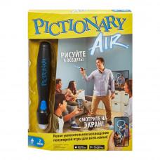 Настольная игра Mattel Games Pictionary Air на русском (GKG37)