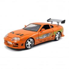 Машина Jada Форсаж Тойота Супра 1:24 (253203005)