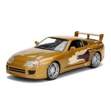 Машина Jada Форсаж Тойота Супра 1:24 (253203015)