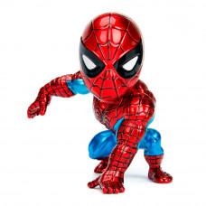 Фигурка Jada Человек-паук классический 10 см (253221005)