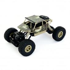 Автомодель HB Toys Внедорожник на радиоуправлении зеленый 1:18 (HB-PY1803B)