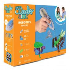 Набор 3Doodler Start Робототехника 3D-ручка (3DS-ROBP-COM)