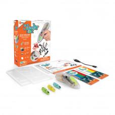 Набор 3Doodler Start Hexbug 3D-ручка (8SPSRBUG3E)
