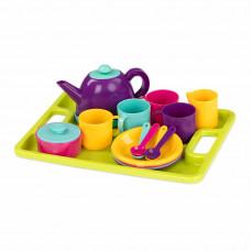 Игровой набор Battat lite S2 Чайная вечеринка на 4 персоны (BT2585Z)