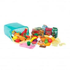 Игровой набор Battat Lite Корзина с продуктами (PC2210Z)