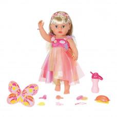 Кукла Baby Born Нежные объятия Сестричка-единорог с аксессуарами 43 см (829349)