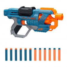 Бластер игрушечный Nerf Elite 2.0 Commander RD 6 (E9485)