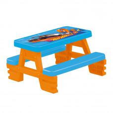 Столик для пикника Hot Wheels 4 места (2308)