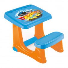 Парта Hot Wheels со стулом (2310)