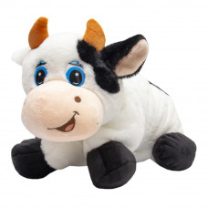 Подушка Devilon Коровка черно-белая (395100)