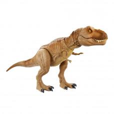 Фигурка Jurassic world Устрашающее рычание Ти-рекса (GJT60)