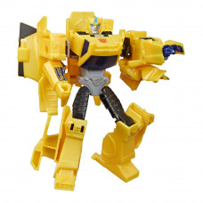 Трансформер Transformers Кибервселенная Бамблби (E1884/E7084)