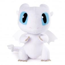 Мягкая игрушка Dragons Как приручить дракона 3 Дневная Фурия 25 см (SM66619/5522)