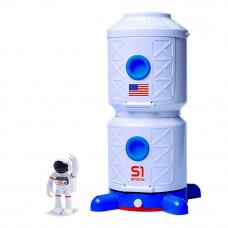 Игровой набор Astro venture Космическая станция (63113)