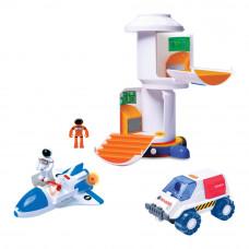 Игровой набор Astro venture Космический набор (63115)