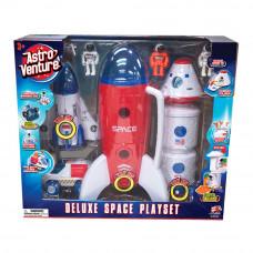 Игровой набор Astro venture Космический набор делюкс (63142)
