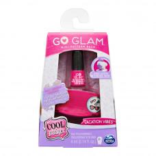 Набор для нейл-арта Cool Maker Go Glam с розовым лаком мини (SM37537/SM37537-4)