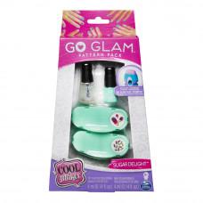 Набор для нейл-арта Cool Maker Go Glam с бирюзовым лаком (SM37533/SM37533-3)