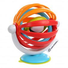 Игрушка на стульчик для кормления Baby Einstein Sticky Spinner (11522)