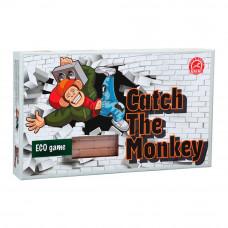 Настольная игра Arial Поймай обезьяну (4820059911364)