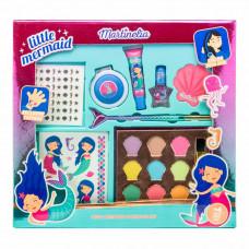 Набор косметики для макияжа Martinelia Little mermaid (30515)
