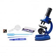 Набор для опытов Eastcolight Микроскоп с увеличением до 450 раз (ES21371)