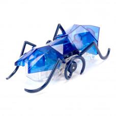 Нано-робот Hexbug Micro Ant синий (409-6389/1)
