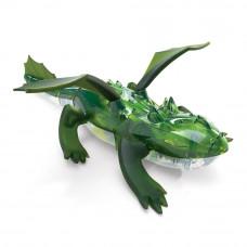 Радиоуправляемая игрушка Hexbug Одинокий дракон зеленый (409-6847/1)