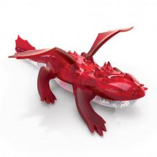 Радиоуправляемая игрушка Hexbug Одинокий дракон красный (409-6847/2)