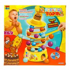 Настольная игра Kingso toys Движущийся торт (JT007-118)
