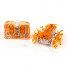 Радиоуправляемая игрушка Hexbug Огненный муравей оранжевый (477-2864/5)