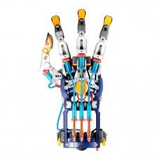Конструктор CIC Robotics Гидравлическая киберрука (21-634)