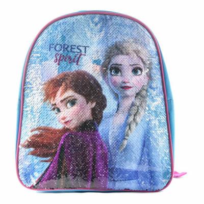 Рюкзак Disney Frozen 2 с пайетками (FR58003)