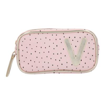 Пенал-косметичка Top Model Буква V розовый (0410861/24)