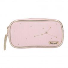 Пенал-косметичка Top Model Созвездие Рака розовый (0410861/28)