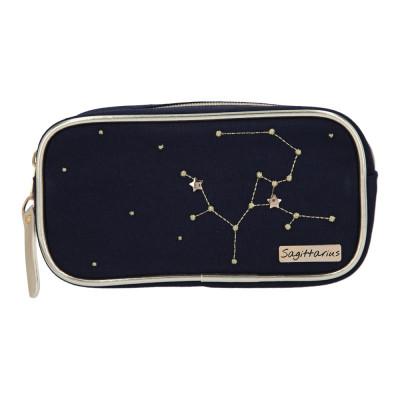 Пенал-косметичка Top Model Созвездие Стрельца синий (0410861/33)