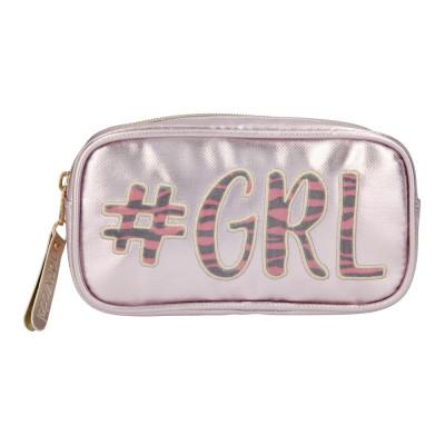 Пенал-косметичка Top Model GRL розовый (0410861/46)