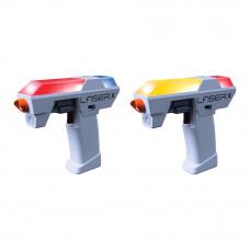 Игровой набор для лазерных боев Laser X Micro для двух игроков (87906)