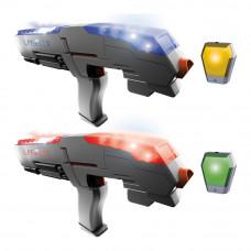 Набор для лазерных боев Laser X Sport для двух игроков (88842)