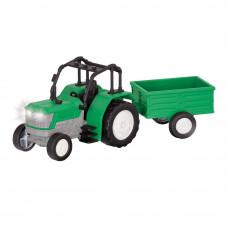 Машинка Driven Micro Трактор (WH1071Z)