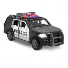 Машинка Driven Micro Полицейская машина (WH1127Z)