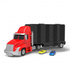 Машинка Driven Грузовик-транспортер (WH1123Z)
