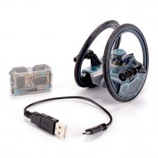 Робот Hexbug Battle Ring Racer на инфракрасном управлении черный (409-5649/2)
