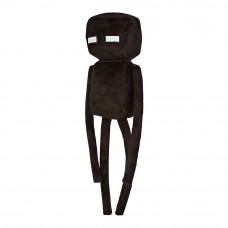 Плюшевая игрушка JINX Minecraft Черный Эндермен 43 см (JINX-5950)