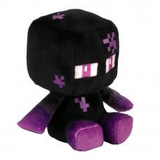 Плюшевая игрушка JINX Minecraft Crafter Телепортирующийся Эндерман 11 см (JINX-10927)