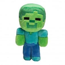 Плюшевая игрушка JINX Minecraft Зомби-ребенок 21 см (JINX-5893)