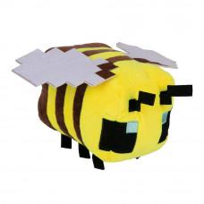 Плюшевая игрушка JINX Minecraft Happy explorer Пчелка 13 см (JINX-10934)