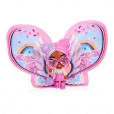 Кукла Hatchimals Pixies Дикие крылья Сказочная фея Карли (SM19160-2)
