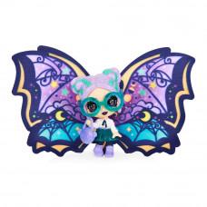Кукла Hatchimals Pixies Дикие крылья Сказочная фея Менди (SM19160-3)